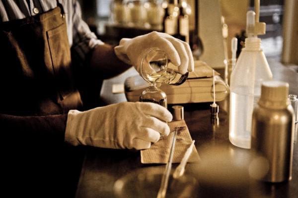 Perfume Workshop 個人香水班 30ml