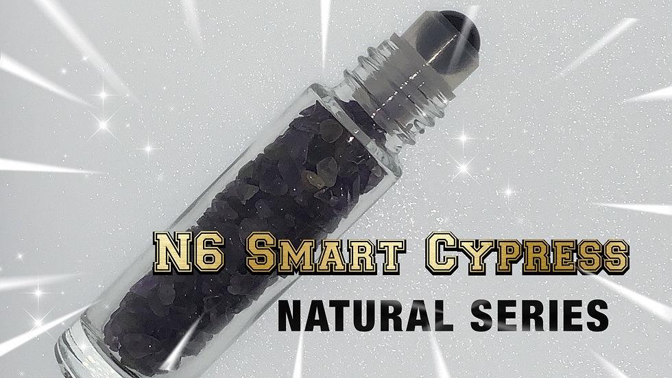 Smart Cypress Perfume 醒目絲柏