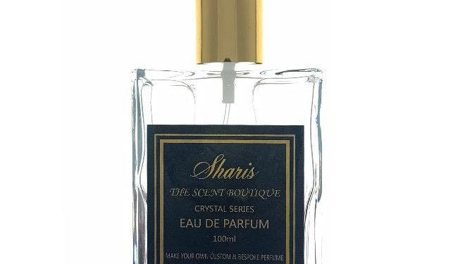 Fire Quartz Perfume 草莓水晶香水