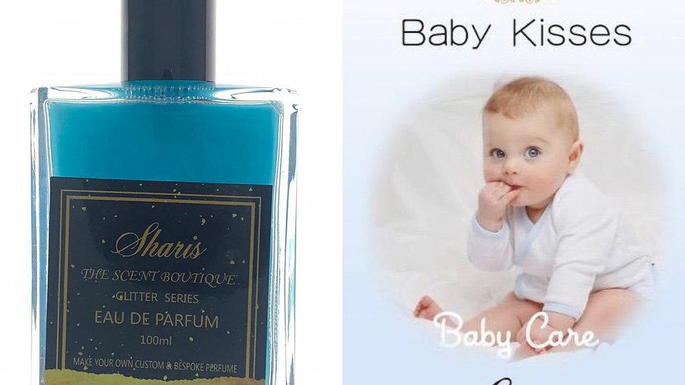 Baby Kisses Perfume 寶寶之吻