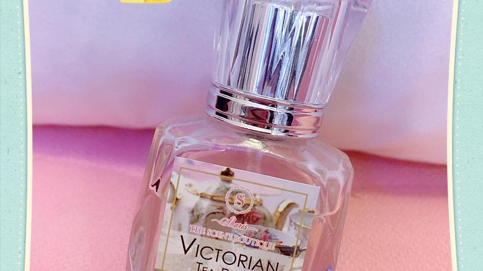 Victorian tea party Perfume 維多利亞茶會香水 30ml