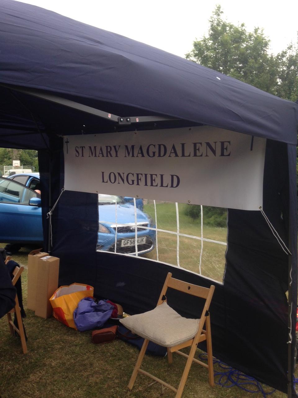 Longfield Festival 2015