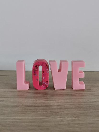 LOVE senteur Pomme d'amour