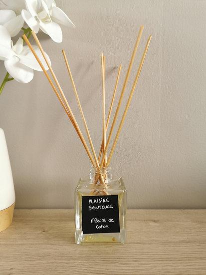 Bouquet Parfumé Fleurs de coton