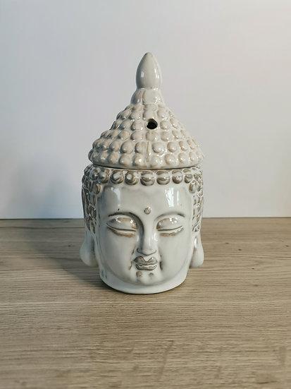 Brûle parfum Bouddha beige