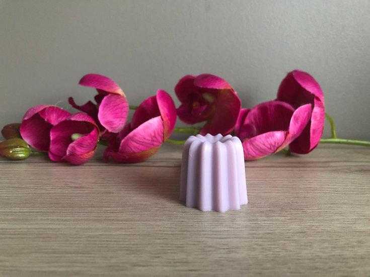 Cannelé Fleurs de coton