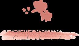 Plaisirs senteurs logo - Fond transparen