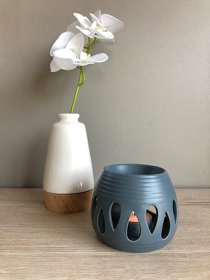 Brûle parfum bleu