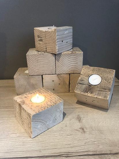 Photophore cube