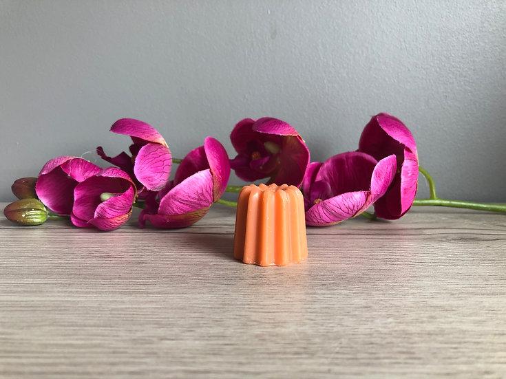 Cannelé Fleurs d'oranger 17g