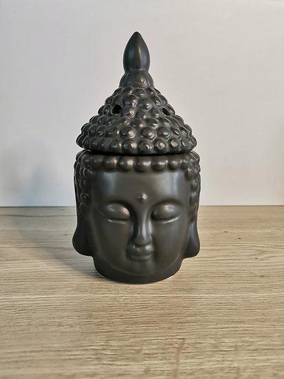 Brûle parfum Bouddha noir