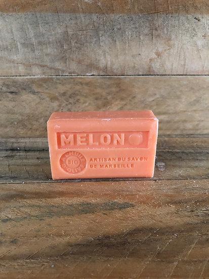 Savon 125g Melon