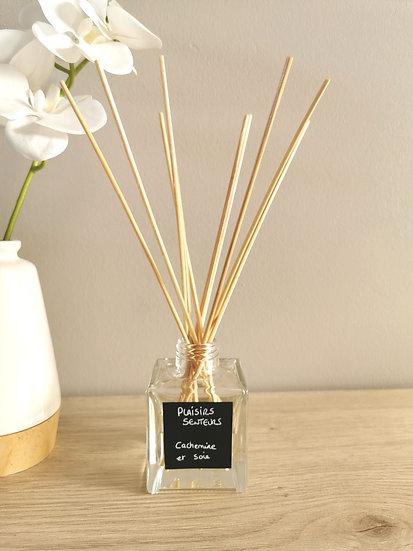 Bouquet Parfumé Cachemire et soie