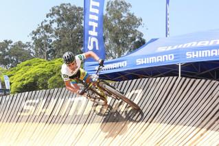Luiz Henrique Cocuzzi - Campeão MTB Short Track na Shimano Fest