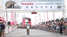 Cocuzzi vence Copa Internacional Levorin de MTB na Brasil Cycle Fair