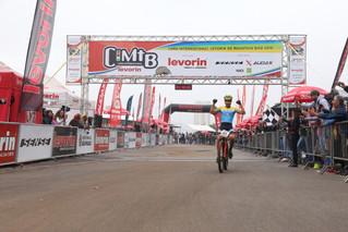 Cocuzzi Campeão no CIMTB Levorin Etapa São Paulo