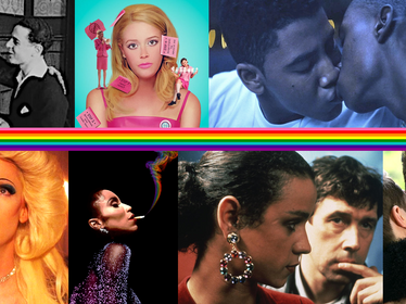 """PRIDE: """"Different From The Others"""" & 70 LGBTQ+ Films That Helped Change The World"""