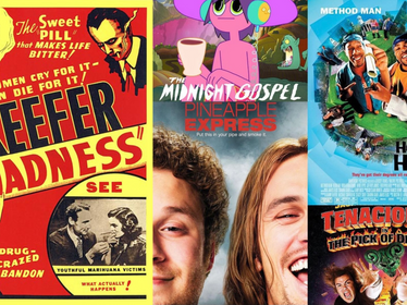 Cannabis, Society & Those Movie Munchies