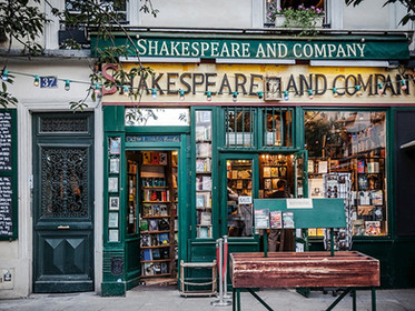 10 Of The Best Bookstores On The Planet