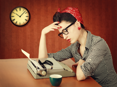 10 Writer's Block Busters That Could Save Your Story