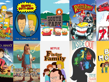 """""""Big Mouth"""" & The Quantum Leap in Animated Storytelling"""