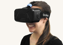 Augmented Reality / Virtual Reality