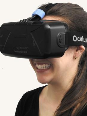 Using Virtual Reality to Help Nursing Students