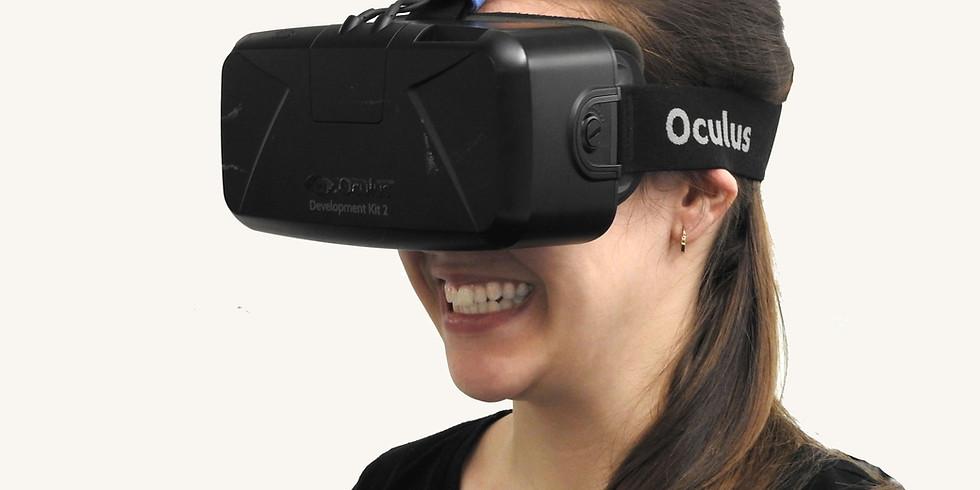 Virtual Reality 7+