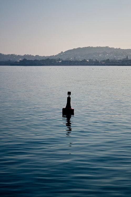A Lone Buoy
