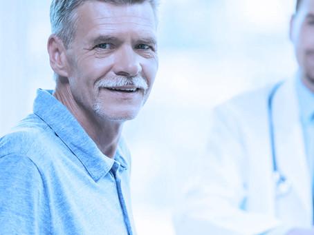 Ressecção Transuretral da Próstata garante mais conforto no pós-operatório