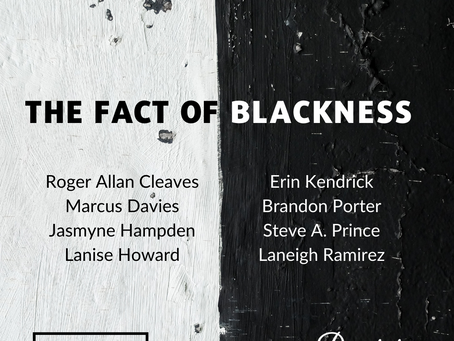 The Fact of Blackness
