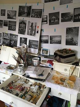 Angeline May Studio