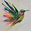 Thumbnail: FLUTTER original painting