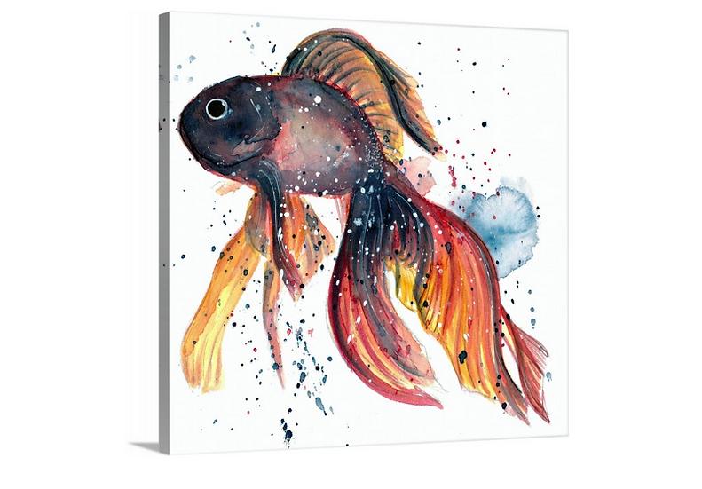 BETTA FISH #2