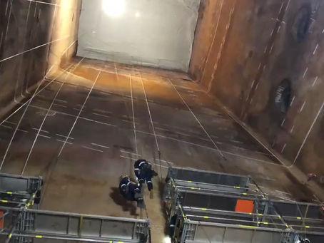 Boiler Access Transformed
