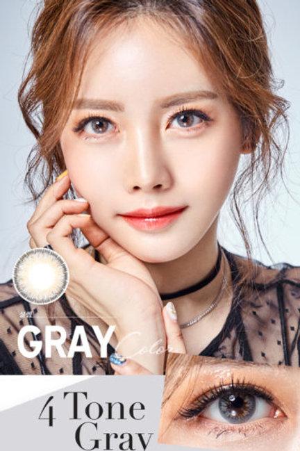 4 tone Gray