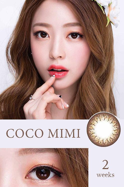 COCO MiMi (2 weeks)