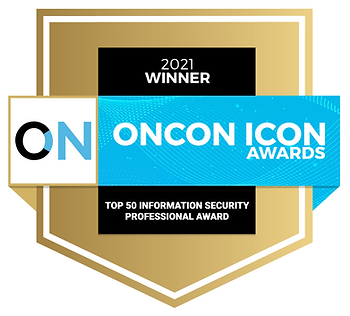TOP 50 INFORMATION SECURITY PROFESSIONAL