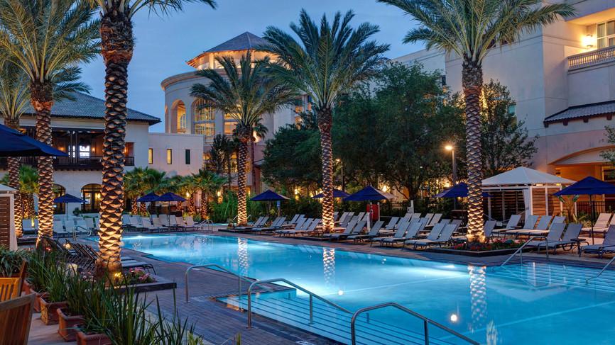 Gaylord Palms Resort