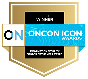 INFORMATION SECURITY VENDOR OF THE YEAR