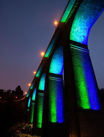 Viaduc de Lanvallay