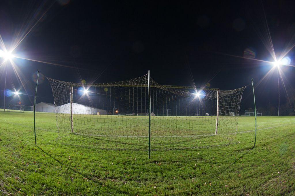 Stade de Plérin