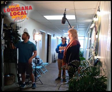 Keep Louisiana Local Alive