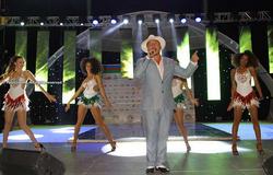 Lou Bega show