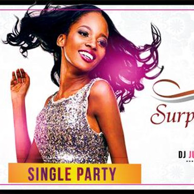 Single Party - Afro & Black Music