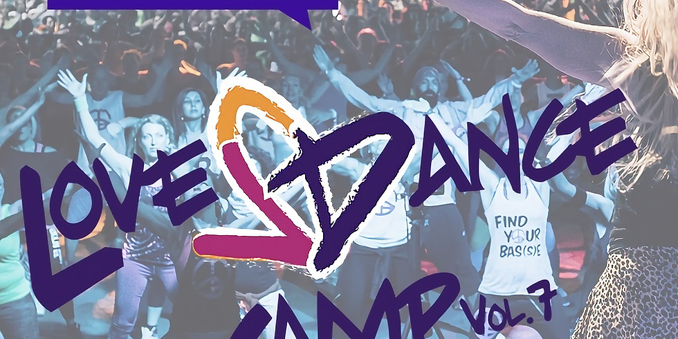 LOVE 2 DANCE CAMP