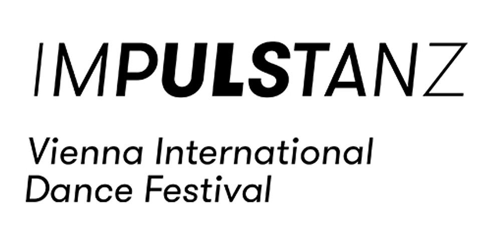IMPULSTANZ DANCE FESTIVAL 2018