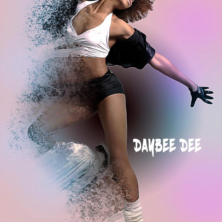 """ONLINE """"FEMME ATTITUDE"""" Dance Class"""