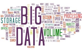 Missionários da tecnologia e deslumbrados em geral agora apostam na revolução do Big Data