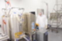 Quantus process equipment calibration service